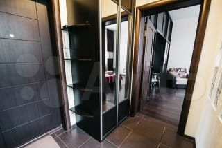 1-к квартира, 39 м², 4/4 эт.