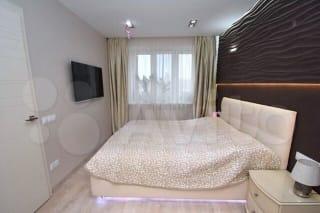 2-к квартира, 65 м², 7/10 эт.