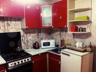 1-к квартира, 38 м², 2/6 эт.