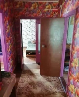 Дом 64 м² на участке 7 сот.
