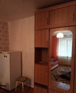 Комната 18 м² в 1-к, 2/5 эт.