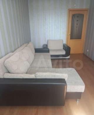 2-к квартира, 62 м², 8/10 эт.