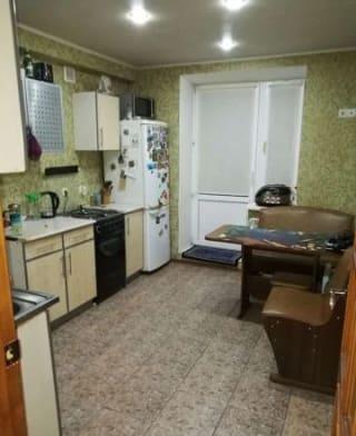 1-к квартира, 37.4 м², 1/10 эт.