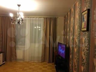 1-к. квартира, 40м², 10/10эт.