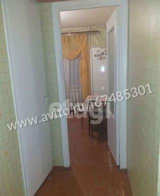 4-к квартира, 81.2 м², 1/10 эт.