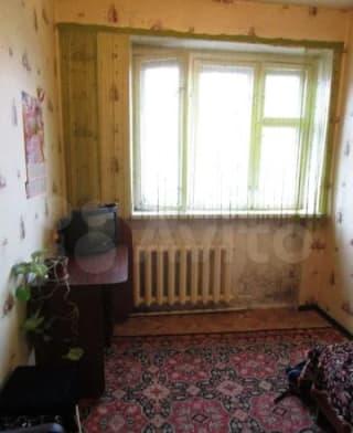 Комната 12 м² в 6-к, 3/3 эт.