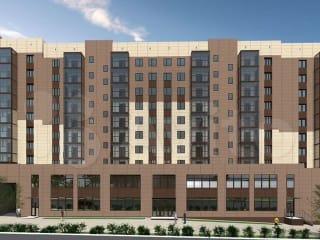 3-к квартира, 110.7 м², 7/10 эт.
