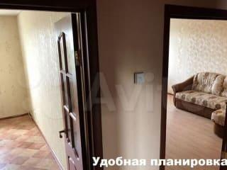 2-к. квартира, 61м², 6/10эт.