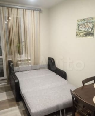 1-к квартира, 49 м², 7/10 эт.