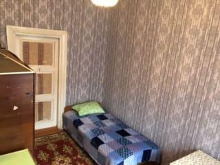 Комната 12 м² в 3-к, 3/4 эт.