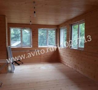Дом 240 м² на участке 10 сот.
