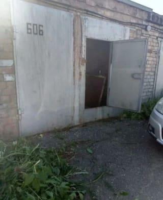Гараж, 20 м²