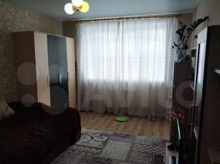 1-к. квартира, 39,5м², 1/5эт.