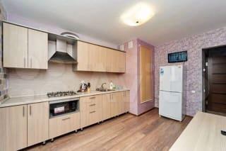 1-к квартира, 44 м², 9/10 эт.