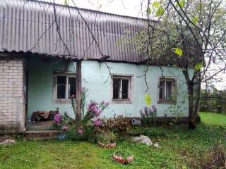 Дом 58 м² на участке 14 сот.