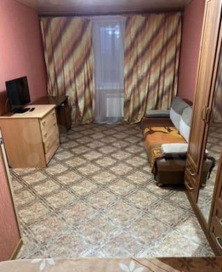1-к. квартира, 45м², 9/10эт.