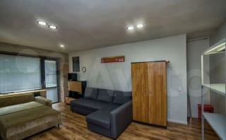 Квартира-студия, 32 м², 2/4 эт.