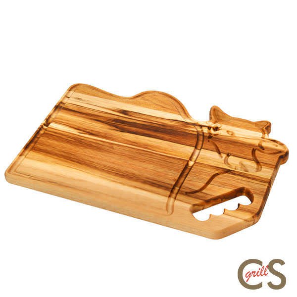 Tábua para churrasco Boi – cod 36