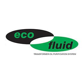 Logotipo Ecofluid