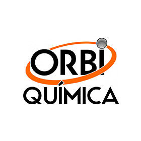 Logo Orbi Química