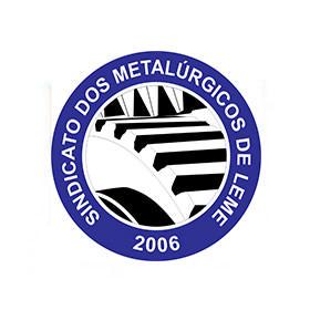 Logo Sindicato dos Metalúrgicos de Leme