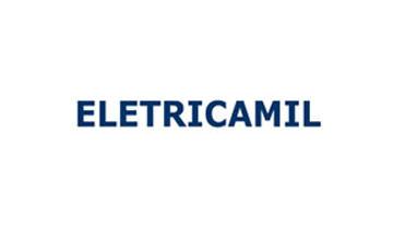 Logotipo Eletricamil - Depoimentos Cerbisoriani