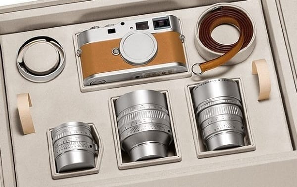 f8ce38245a6e 10 luxury Leica Camera Limited Editions - Luxury Branded