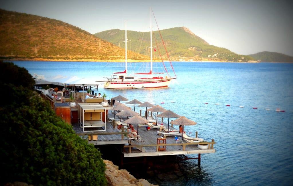 Barbaros Bay