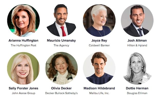 2014 Future Of Luxury Speakers