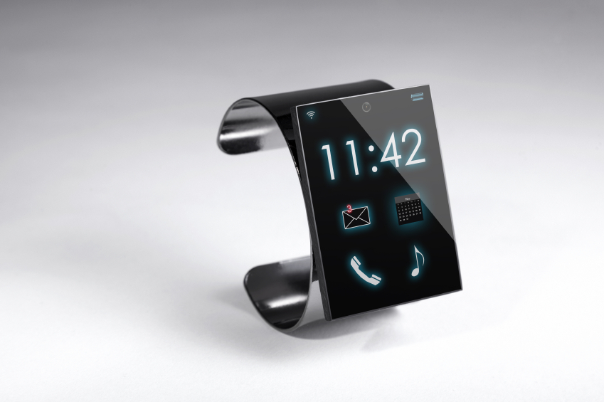 "4a4ca0dae From Google Glass to ""Smart"" Watches: Are Wearables the Future of Commerce?"