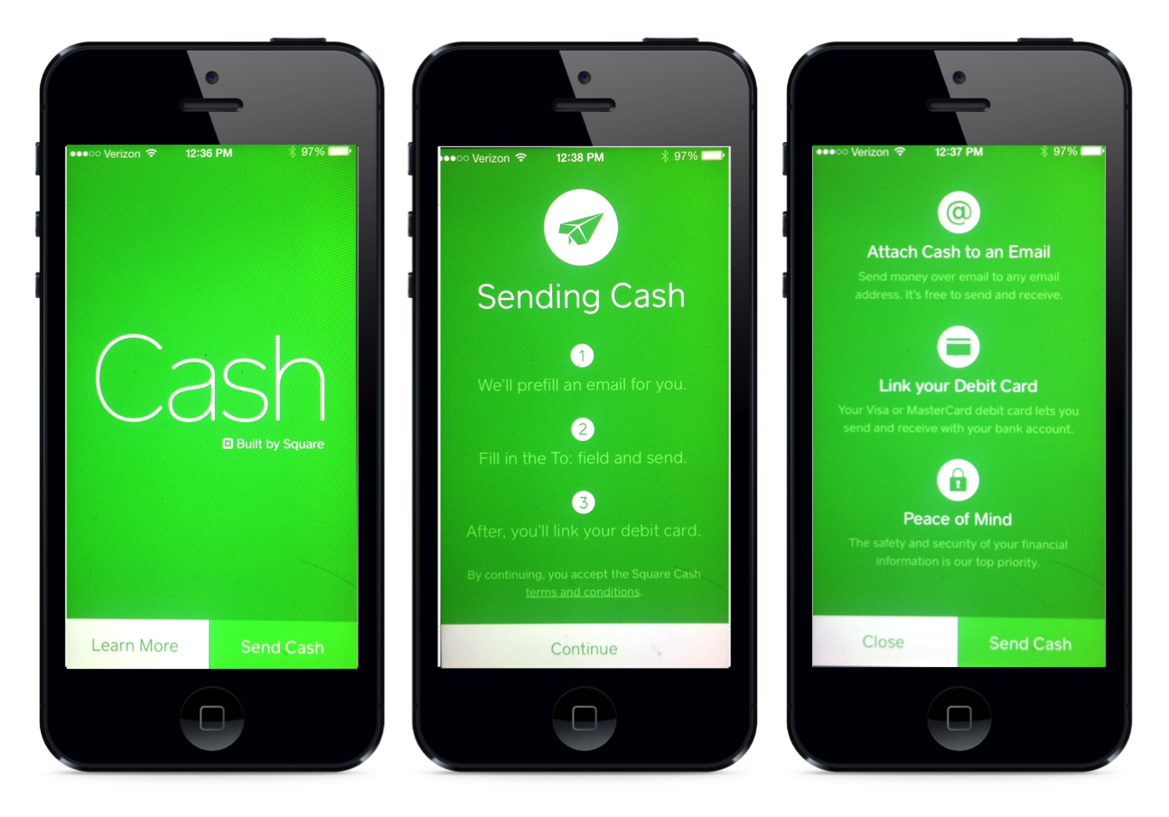 P2P Payments as a Catalyst for Mass Mobile Payment Adoption