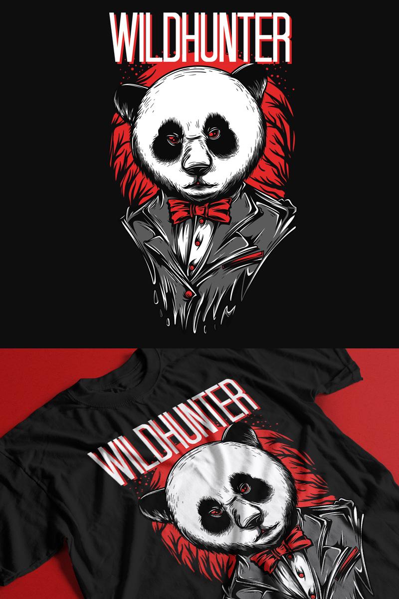 Wildhunter T-shirt