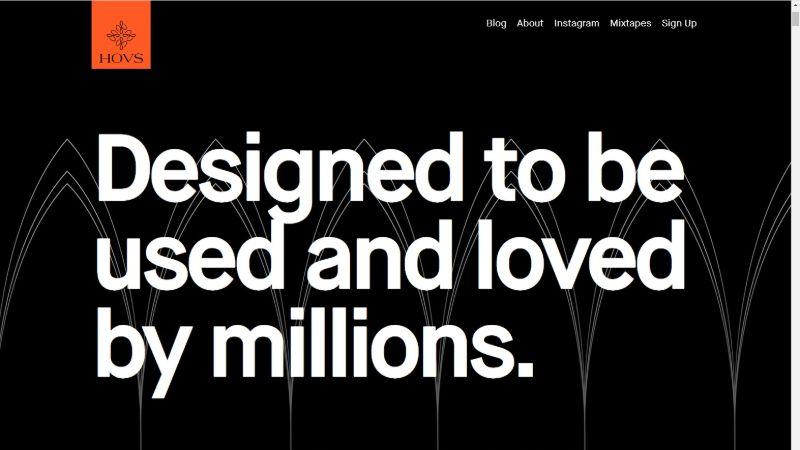Tobias Schneider Design Portfolio