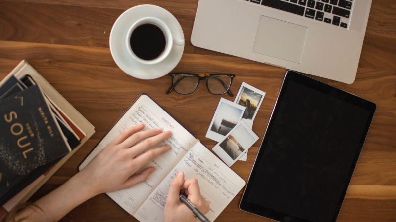 Online life coaching certification