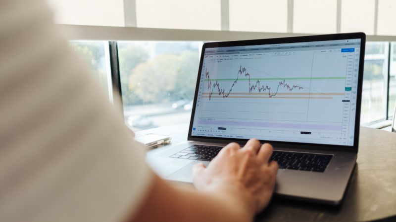What does a day trader do?