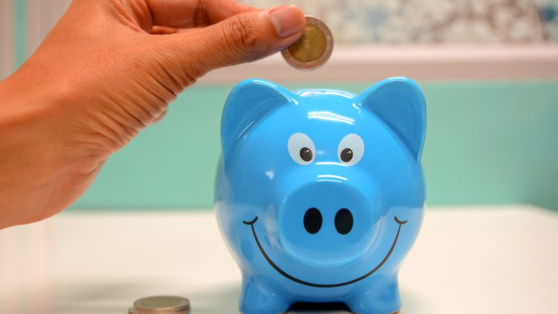 Save for an emergency fund when changing careers