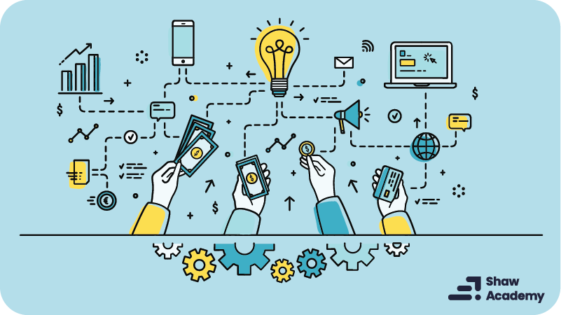 Crowdfunding a startup