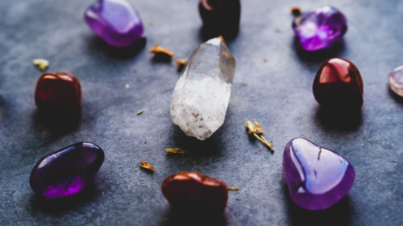 Best Healing Crystals for Anxiety