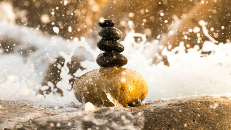 Sacral Chakra: Healing Stones and Crystals