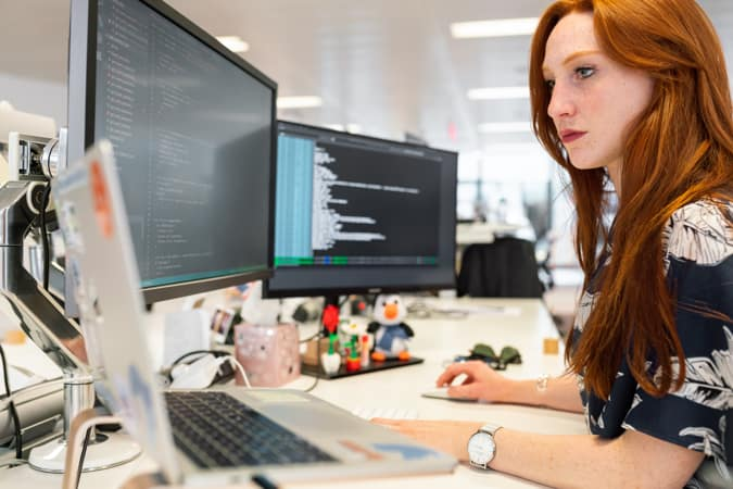 Online software development courses