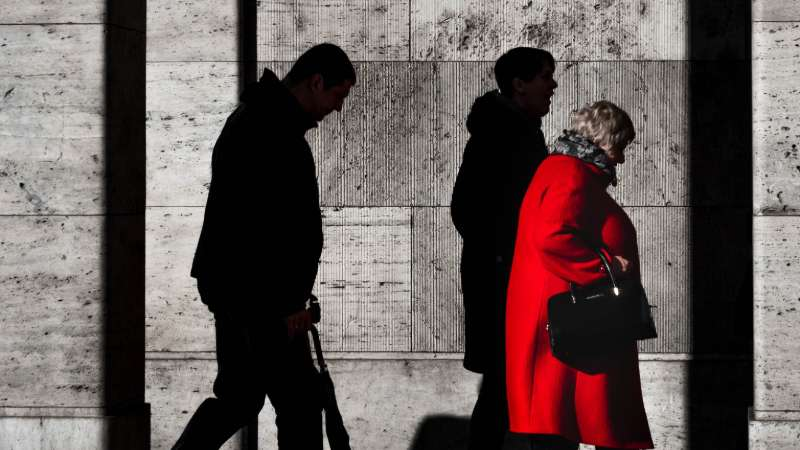 A Beginner's Guide to Street Photography
