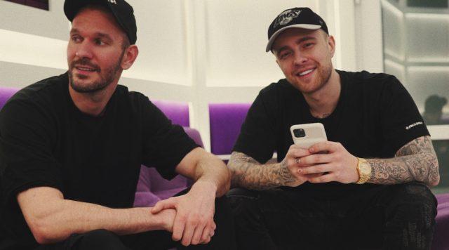 Эксклюзив: Егор Крид и Loc Dog выпустили совместную песню и объявили о выходе из 17 Независимого баттла