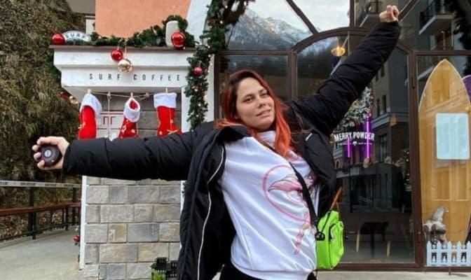Настя Петрова рассказала, как потратила выигрыш на шоу «Пацанки»