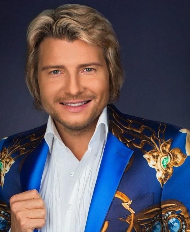 Натуральному блондину 45! Звезды поздравляют Николая Баскова с днем рождения