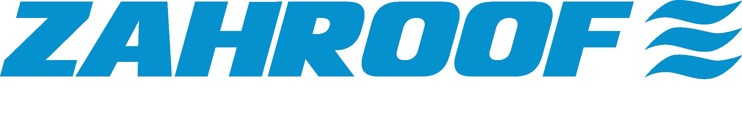 Zaharoof Logo