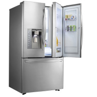Door-in-door Refrigerator