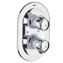 Thermostatic Shower Mixers
