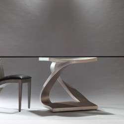 Atelier-a Twist Dining table Atelier-a Twist Dining table