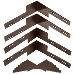 ACME Toughedge Corners (3/16″) – Brown 636106.jpg