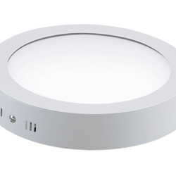 Ib LED Ray  Surface Mounted Round Panels Ib LEDRAY LED Surface Mounted Round Panels